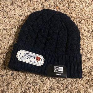 New Era Chicago Bears Beanie Hat